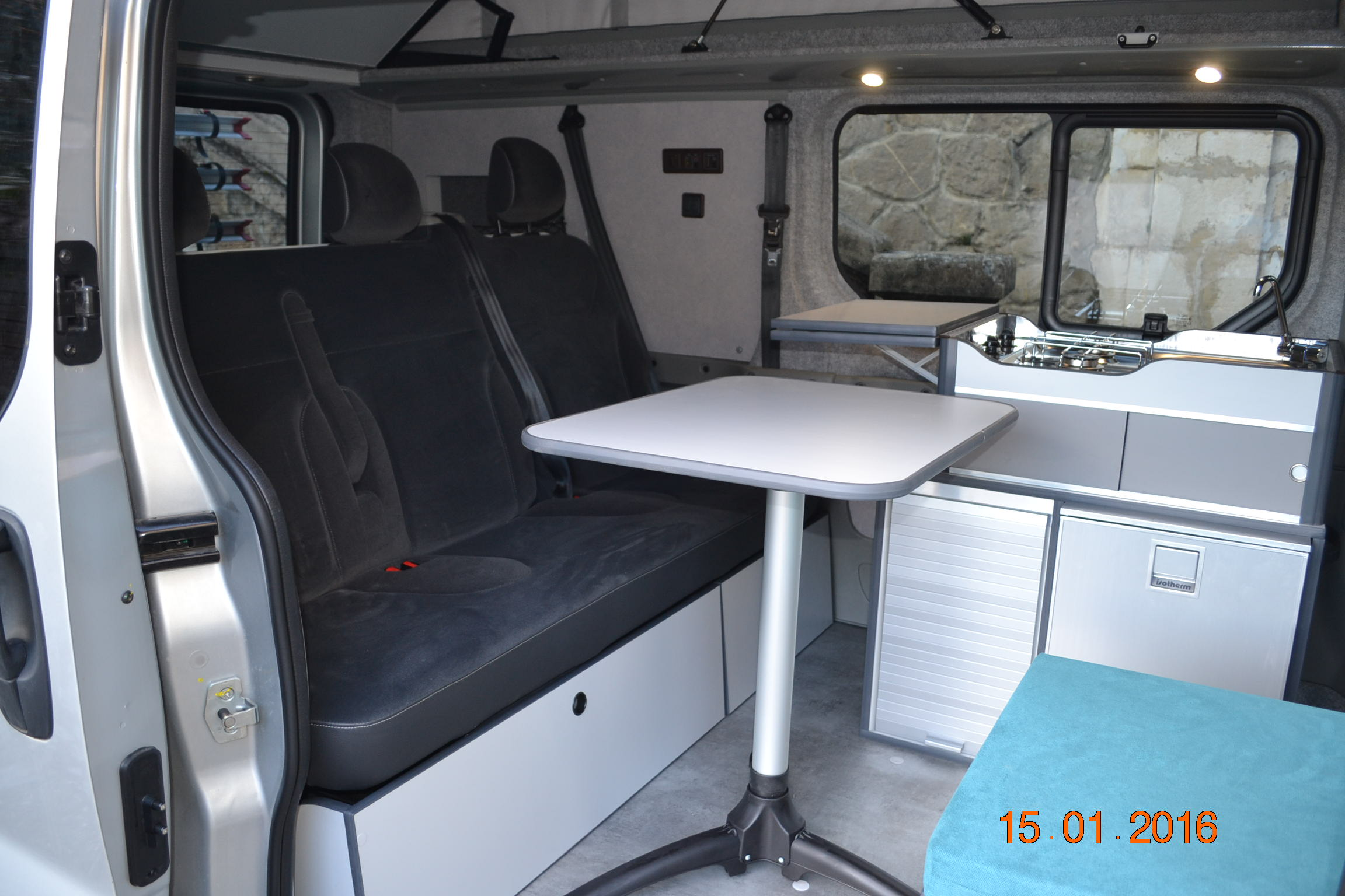Caraben 39 s for Auto interieur kuisen